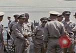 Image of United States Navy officers United States USA, 1945, second 9 stock footage video 65675075987