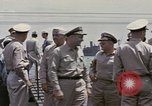 Image of United States Navy officers United States USA, 1945, second 11 stock footage video 65675075987