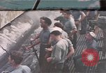 Image of United States submarines Pacific Ocean, 1945, second 1 stock footage video 65675075989