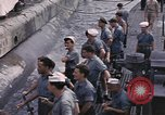 Image of United States submarines Pacific Ocean, 1945, second 4 stock footage video 65675075989