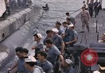 Image of United States submarines Pacific Ocean, 1945, second 5 stock footage video 65675075989