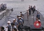 Image of United States submarines Pacific Ocean, 1945, second 7 stock footage video 65675075989