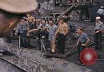 Image of United States submarines Pacific Ocean, 1945, second 8 stock footage video 65675075989