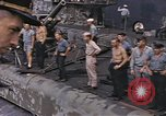 Image of United States submarines Pacific Ocean, 1945, second 10 stock footage video 65675075989