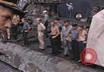 Image of United States submarines Pacific Ocean, 1945, second 11 stock footage video 65675075989