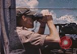 Image of United States submarine Pacific Ocean, 1945, second 1 stock footage video 65675075992