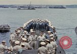 Image of Fleet Admiral Chester William Nimitz Guam, 1945, second 6 stock footage video 65675075995