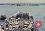 Image of Fleet Admiral Chester William Nimitz Guam, 1945, second 10 stock footage video 65675075995