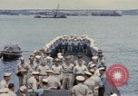 Image of Fleet Admiral Chester William Nimitz Guam, 1945, second 11 stock footage video 65675075995
