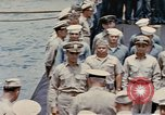 Image of Fleet Admiral Chester William Nimitz Guam, 1945, second 12 stock footage video 65675075995