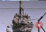 Image of United States sailors Pacific Ocean, 1945, second 1 stock footage video 65675075999