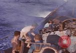 Image of United States sailors Pacific Ocean, 1945, second 10 stock footage video 65675076001
