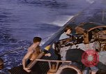 Image of United States sailors Pacific Ocean, 1945, second 11 stock footage video 65675076001