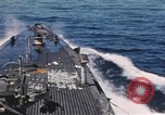 Image of USS Balao Pacific Ocean, 1945, second 5 stock footage video 65675076006