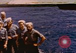 Image of USS Crevalle Pacific Ocean, 1945, second 1 stock footage video 65675076009