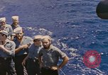 Image of USS Crevalle Pacific Ocean, 1945, second 4 stock footage video 65675076009