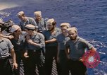 Image of USS Crevalle Pacific Ocean, 1945, second 6 stock footage video 65675076009