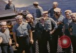 Image of USS Crevalle Pacific Ocean, 1945, second 9 stock footage video 65675076009