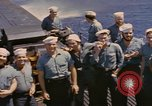 Image of USS Crevalle Pacific Ocean, 1945, second 10 stock footage video 65675076009
