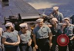 Image of USS Crevalle Pacific Ocean, 1945, second 12 stock footage video 65675076009