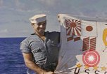 Image of USS Crevalle Pacific Ocean, 1945, second 2 stock footage video 65675076021