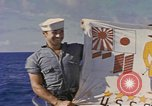 Image of USS Crevalle Pacific Ocean, 1945, second 4 stock footage video 65675076021