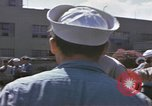 Image of Charles Andrews Lockwood Pearl Harbor Hawaii USA, 1945, second 3 stock footage video 65675076022