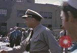 Image of Charles Andrews Lockwood Pearl Harbor Hawaii USA, 1945, second 4 stock footage video 65675076022