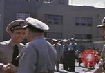 Image of Charles Andrews Lockwood Pearl Harbor Hawaii USA, 1945, second 5 stock footage video 65675076022