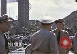 Image of Charles Andrews Lockwood Pearl Harbor Hawaii USA, 1945, second 12 stock footage video 65675076022