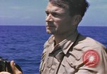 Image of USS Tinosa Pacific Ocean, 1948, second 11 stock footage video 65675076025
