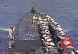 Image of United States submarine Pearl Harbor Hawaii USA, 1944, second 8 stock footage video 65675076028