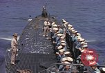 Image of United States submarine Pearl Harbor Hawaii USA, 1944, second 9 stock footage video 65675076028