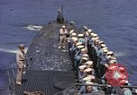 Image of United States submarine Pearl Harbor Hawaii USA, 1944, second 11 stock footage video 65675076028