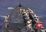 Image of United States submarine Pearl Harbor Hawaii USA, 1944, second 12 stock footage video 65675076028