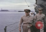 Image of Japanese ships and personnel at end of World War II Yokosuka Japan, 1945, second 11 stock footage video 65675076032