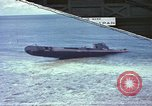 Image of Dutch submarine O 19, aground on Ladd Reef South China Sea, 1945, second 1 stock footage video 65675076034