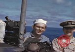 Image of United States officers Pacific Ocean, 1948, second 2 stock footage video 65675076045