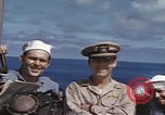 Image of United States officers Pacific Ocean, 1948, second 3 stock footage video 65675076045