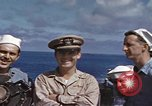 Image of United States officers Pacific Ocean, 1948, second 4 stock footage video 65675076045