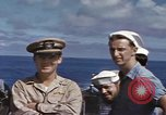 Image of United States officers Pacific Ocean, 1948, second 5 stock footage video 65675076045