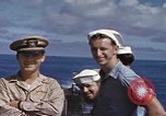 Image of United States officers Pacific Ocean, 1948, second 6 stock footage video 65675076045