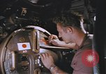 Image of USS Skate Pacific Ocean, 1945, second 4 stock footage video 65675076053
