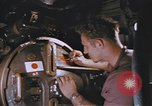Image of USS Skate Pacific Ocean, 1945, second 6 stock footage video 65675076053