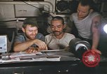 Image of USS Skate Pacific Ocean, 1945, second 4 stock footage video 65675076061