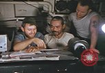 Image of USS Skate Pacific Ocean, 1945, second 5 stock footage video 65675076061