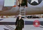 Image of Admiral CM Cook Kiangwan Shanghai, 1946, second 3 stock footage video 65675076067