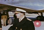 Image of Admiral CM Cook Kiangwan Shanghai, 1946, second 7 stock footage video 65675076067