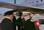 Image of Admiral CM Cook Kiangwan Shanghai, 1946, second 11 stock footage video 65675076067