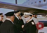 Image of Admiral CM Cook Kiangwan Shanghai, 1946, second 12 stock footage video 65675076067